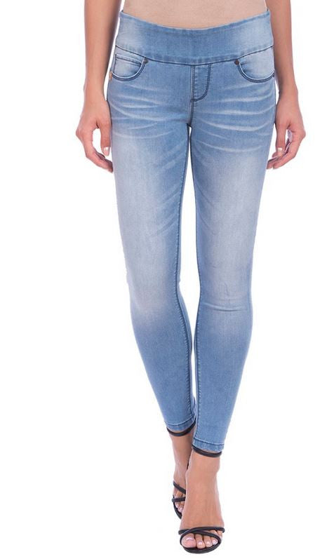 Julia Ankle Jean - multiple washes