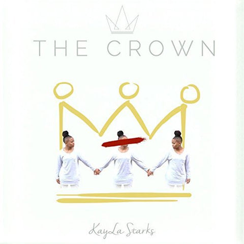 Kayla Starks | The Crown