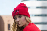 Gang of Faith Beanie | Red