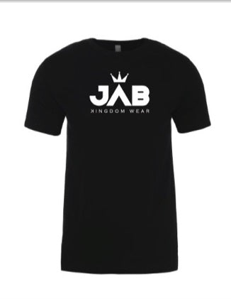 JAB Men's Fitness Tee