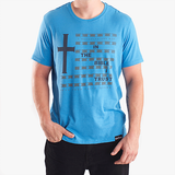 In The Bible I Trust Tee | Assorted Colors