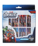 Marvel Avengers Oil Pastels Multicolor - 24 Pieces - saysurprise