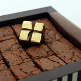 Fudgy Brookie (Brownie + cookie) gift box - saysurprise