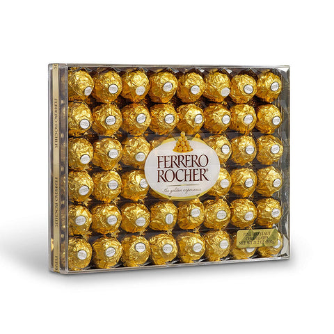 Ferrero Rocher - 48 pcs