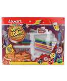 Luxor Junior Super Combo Drawing and Coloring Pack All in one - saysurprise