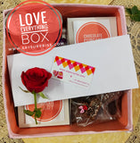 Upgraded Love everything box