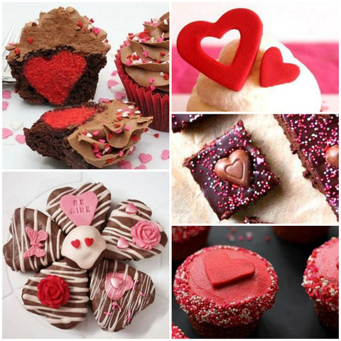 Love everything box brownies & cupcakes