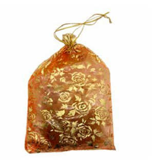 Dry fruits potli - 150 grams - saysurprise