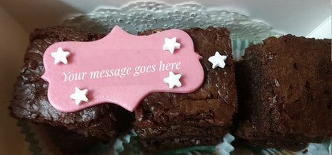 Brownies Gift-box fun-size