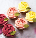 Cupcake bouquet assorted - box of 7 - saysurprise