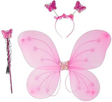 Butterfly fun set - saysurprise