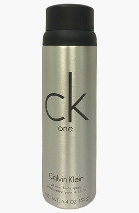 CK One Deodorant Spray - saysurprise