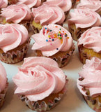 Rose Cupcakes Party Pack - saysurprise