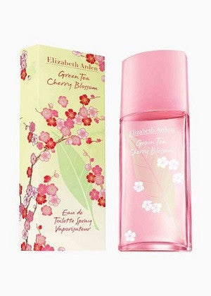 ELIZABETH ARDEN Green Tea Yuzu Womens EDT- 50ml - saysurprise
