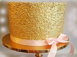 Chocolate Gold Bliss Cake 1 kg - saysurprise