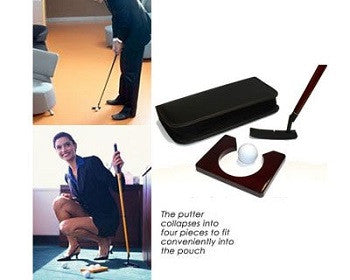 Executive Golf Set - saysurprise