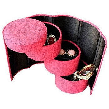 Compact Jewellery Box or Organiser - saysurprise