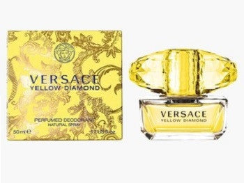 Versace Yellow Diamond Deo