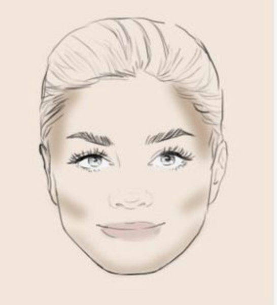 How to perfectly sculpt your cheeks and make your contouring last all day