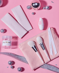 Hello Smile! Blush Brush Set