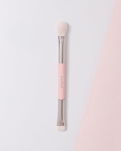 D3 Crease+Smudge Double-ended Brush