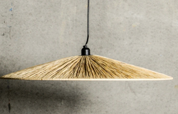 Panama Pendant Light