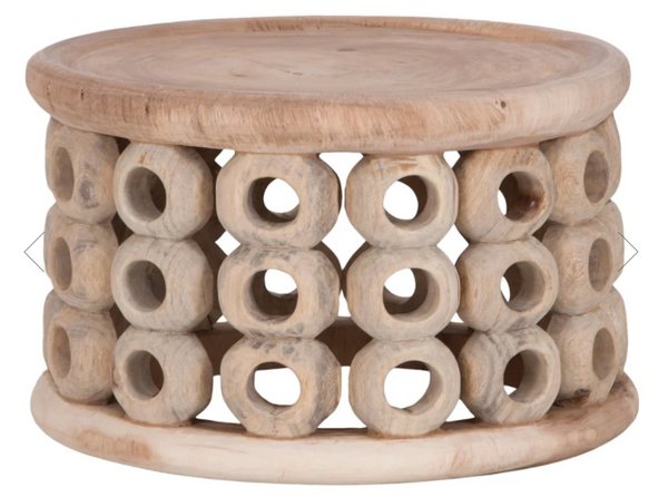 Uniqwa Impala Coffee Table