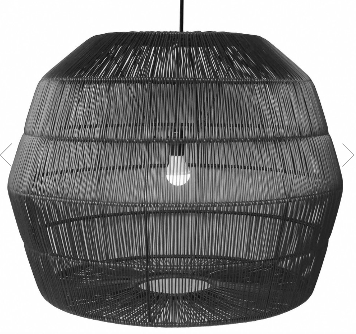 Uniqwa Mandali Pendant Lights Byron bay rattan interiors