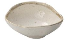 Japanese Clay Ceramic Table ware -bowl small