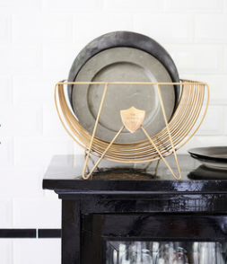 Sibella Court Compass Dish Rack AUGUST DELIVERY