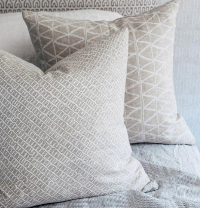 Walter G Byron Bay Cushions homewares furniture interiors linen