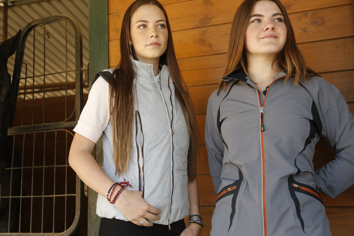 Clearance Outerwear (Equestrian)