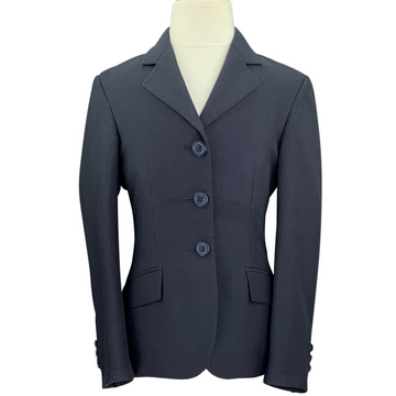 RJ Classics Essential Collection Hunt Coat in Navy