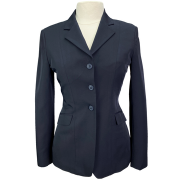 RJ Classics Washble Show Jacket in Navy - Women's 4R