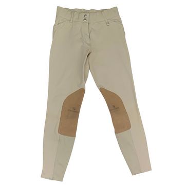 Romfh Champion Breeches in Tan