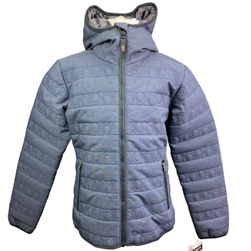 Kerrits Eq Insulator Jacket in Ebony
