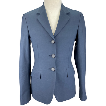RJ Classics Show Jacket in Navy - Children's 12R