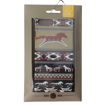 Spiced Equestrian Phone Case in SouthWest
