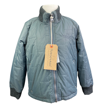 Horseware Finn Jacket in Grey
