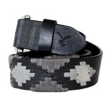 Hunt Club 'Polo Style' Belt in Chroma