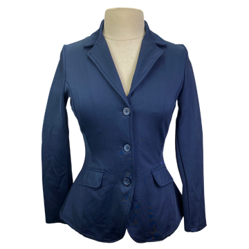 Romfh Show Jacket in Navy - Women's 6