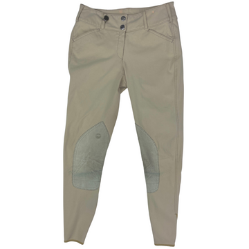 Pikeur Ciara Breeches in Tan - Women's 26L