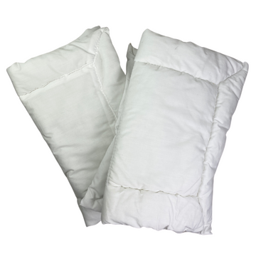 Traileze Pillow Wraps in White - 16
