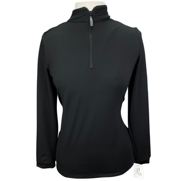 EIS Cold Weather Shirt in Black - Women's Large