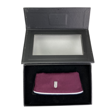 Tredstep™ Solo Pro Interchangeable Collar in Vibrant Plum