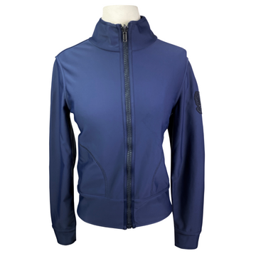 AA Bionic Woman Limited Edition Jacket in Navy/Grey - Women's Small