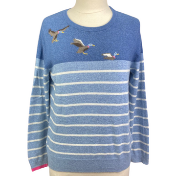 Joules Knitwear Sweater in Blue