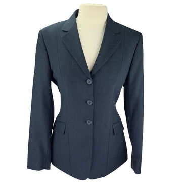 R.J Classics Ladies' Devon Show Coat in Navy