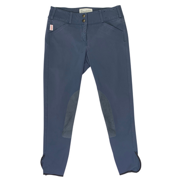 Tailored Sportsman Trophy Hunter Breeches in French Blue