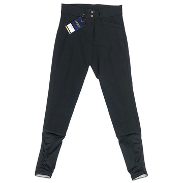 Ovation Celebrity Euroweave DX Breeches in Black